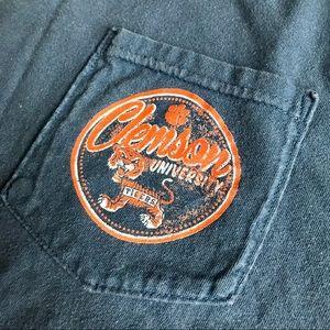 Very Cool 😎 Clemson Tee Shirt Size L